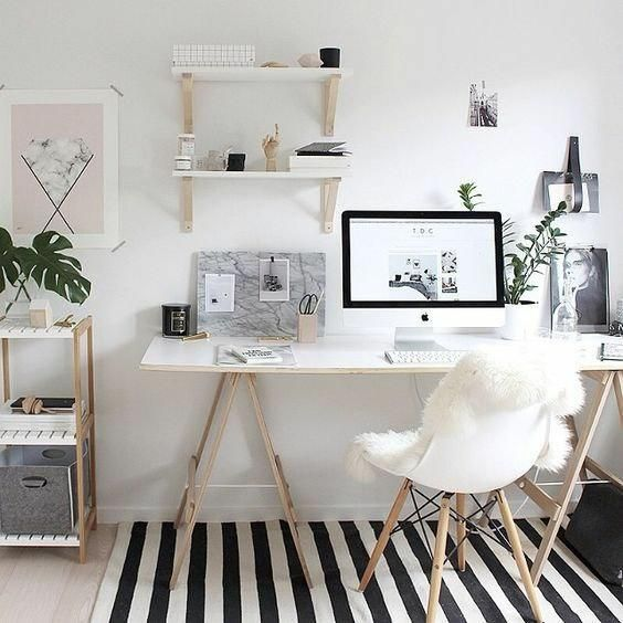 Desk In Bedroom Master Small Spaces