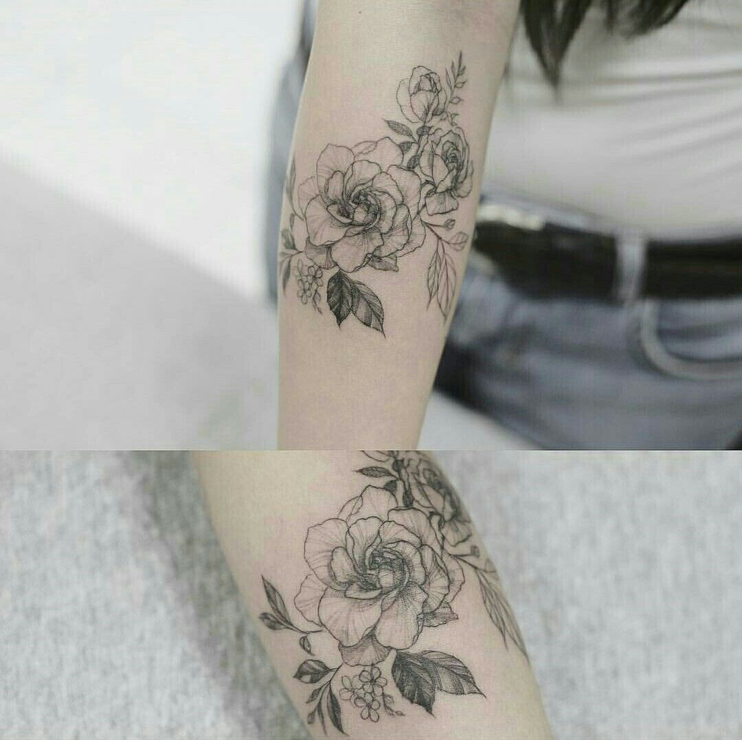 Pin by flowers ghost on tattoos pinterest