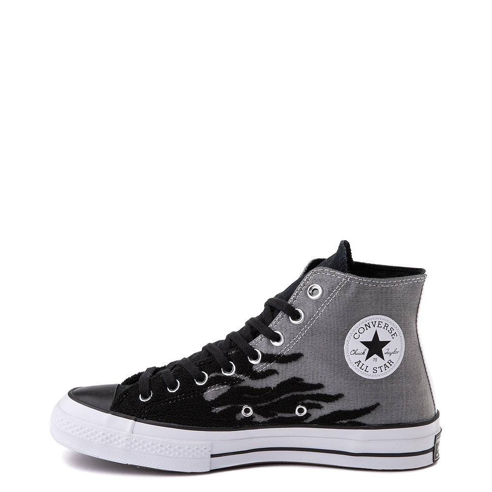 new grey converse