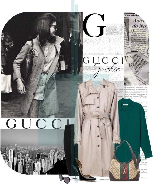 """""""Icons of Heritage with Gucci"""" by violin400 ❤ liked on Polyvore"""