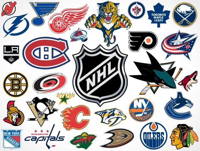 Nhl Team Vector Logos Eps Svg Psd Hockey Logos Nhl Logos Nhl Hockey Jerseys