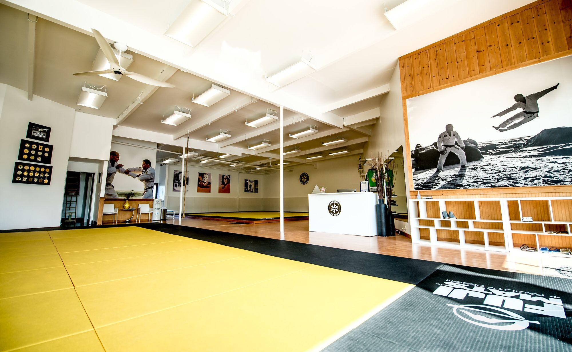 The 10 best Jiu Jitsu gyms in the world! | Brazilian Jiu
