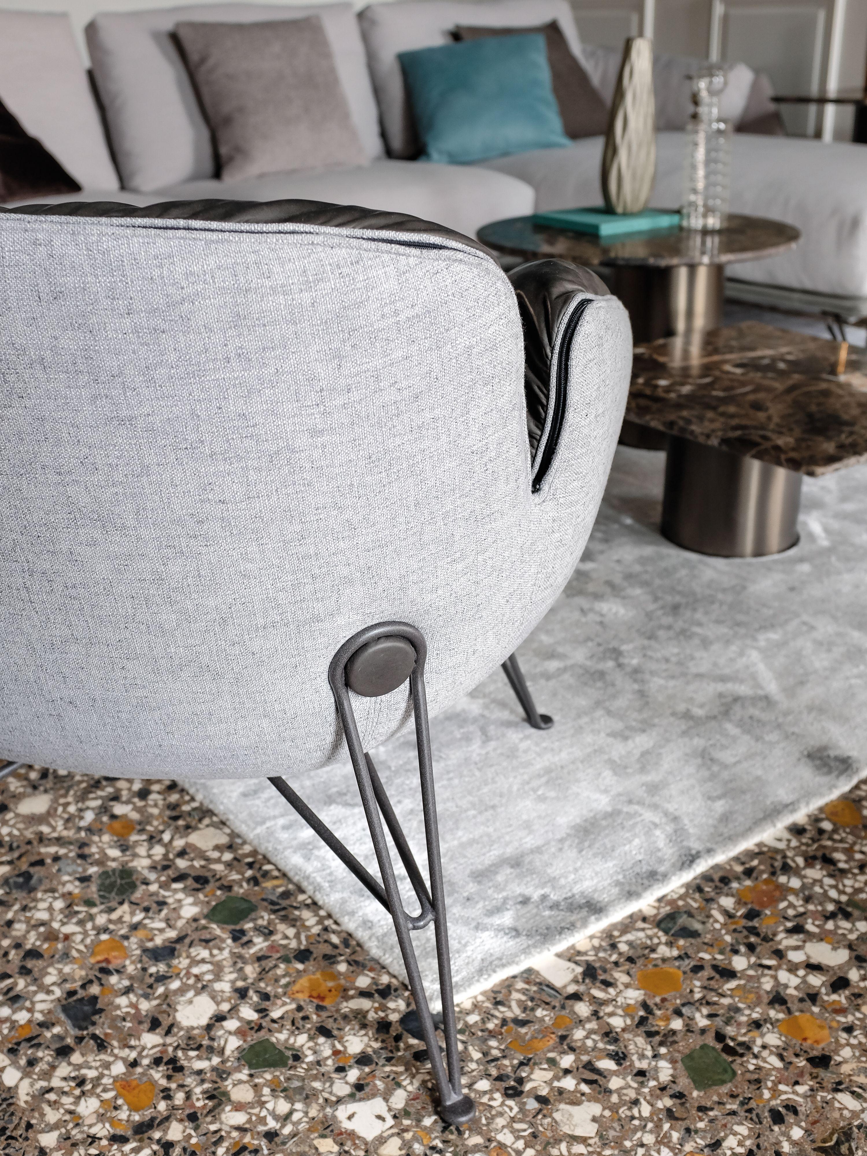 Furniture for Modern Living Room Design Idea | HOME DECO | Pinterest