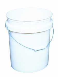 5 Gallon Buckets Pail Camping Tools Home Brewing