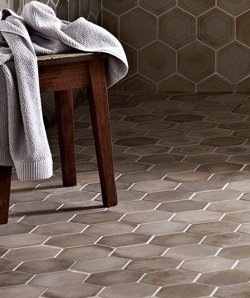 Hexa Cement   Topps Tiles