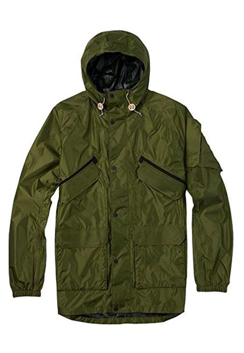 quality design 8a7ed 10b69 Burton Jacke, Kapuze grün Jetzt bestellen unter: https ...