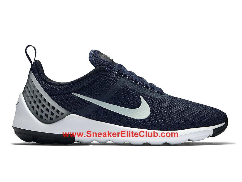 Nike Lunarestoa 2 Essential Homme Bleu Blanc 811372 400 1603232088