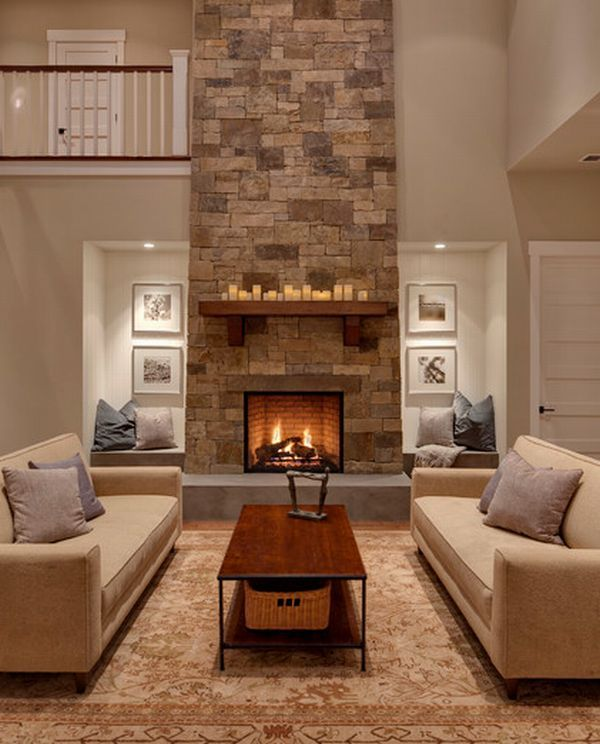 100 stacked fireplace stone stacked stone veneer fireplace