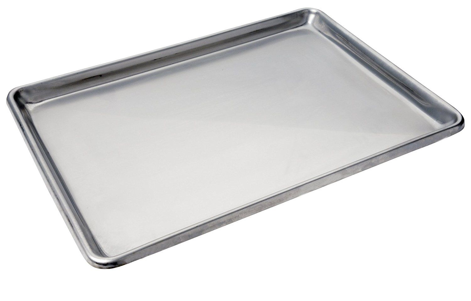 Focus Foodservice Commercial Bakeware Stainless Steel Sheet Pan 1 2 Sheet Check Out This Great Product Stainless Steel Sheet Steel Sheet Cookware Set