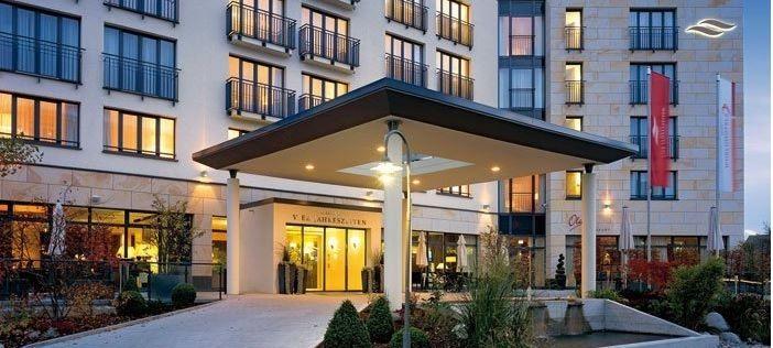 Hotel Vier Jahreszeiten Starnberg | Foreverly.de ...