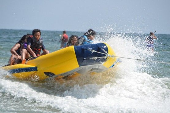 Parasailing & Jet Ski Rental in Myrtle Beach - Downwind ...