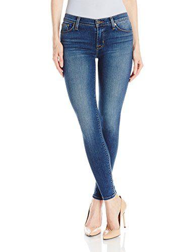 660ea46be20 Women s Nico Mid-Rise Super Skinny Elysian 5-Pocket Jean