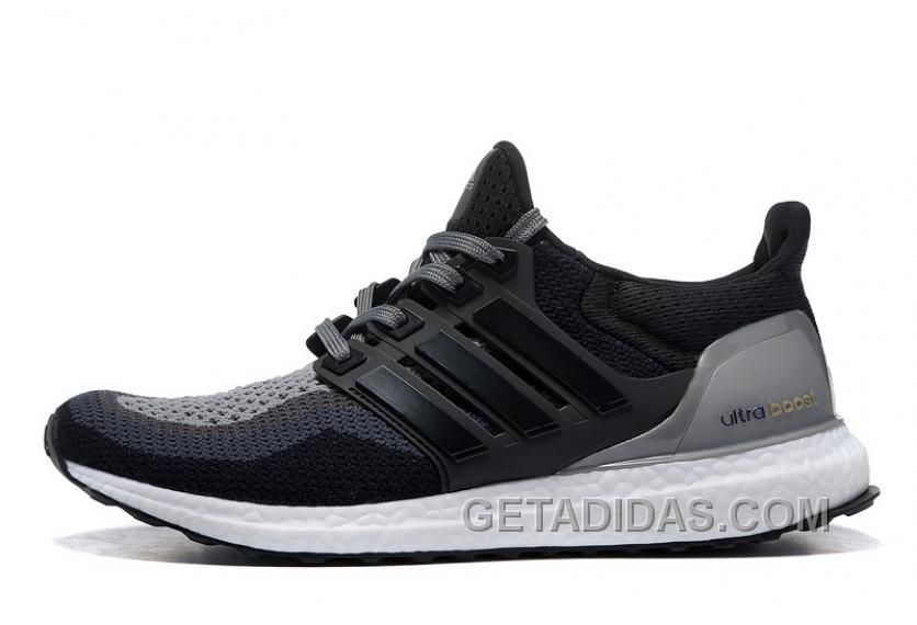Now Buy Adidas Ultra Boost Women Black Grey Top Deals Save Up From Outlet  Store at Pumaslides.
