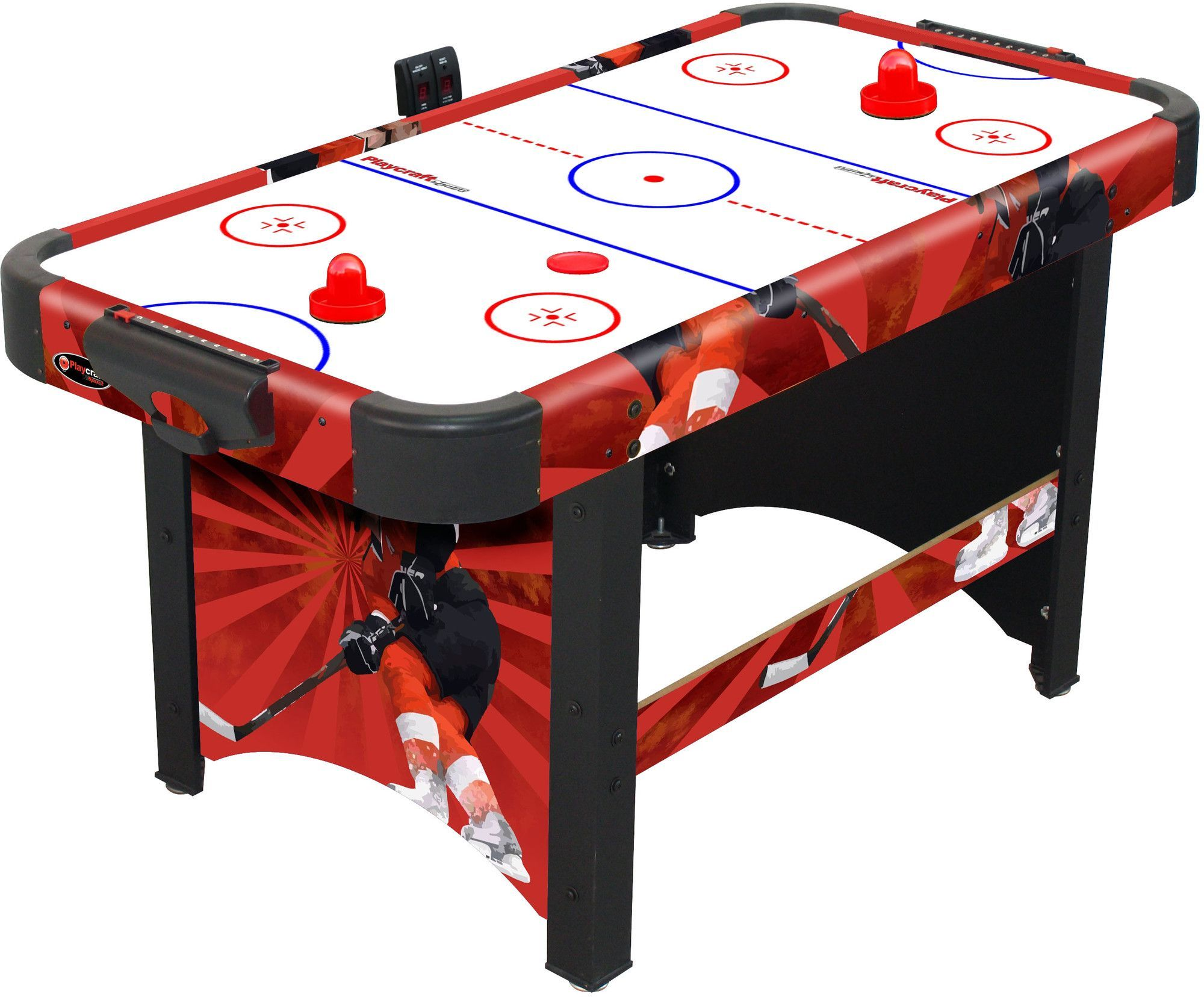 die besten 25 airhockey tisch ideen auf pinterest hockey pool airhockey spiele und spiele. Black Bedroom Furniture Sets. Home Design Ideas