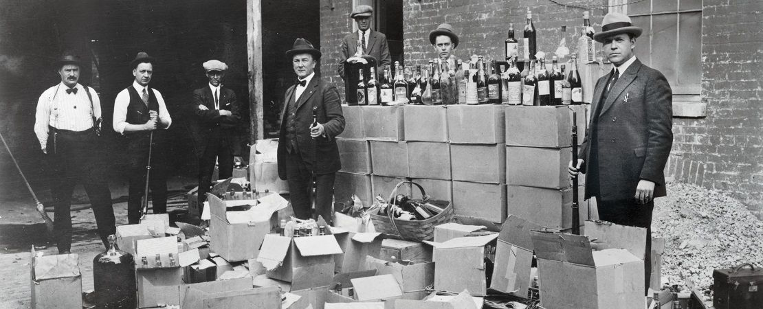 an analysis of the effects and repeal of the prohibition during the 1920s and early 1930s in the uni Essay about the effects of prohibition upon american society:: vol 2: 1920s-1930s - economic and social effects of prohibition there are many ways in.
