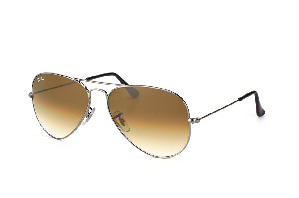 Lunettes de soleil Ray-Ban RB3025 Aviator Large Metal 004/51 Taille 58