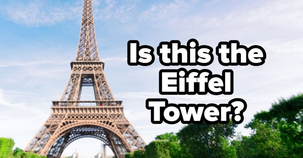 You Should Be Able To Pass This Basic Famous Landmark Quiz