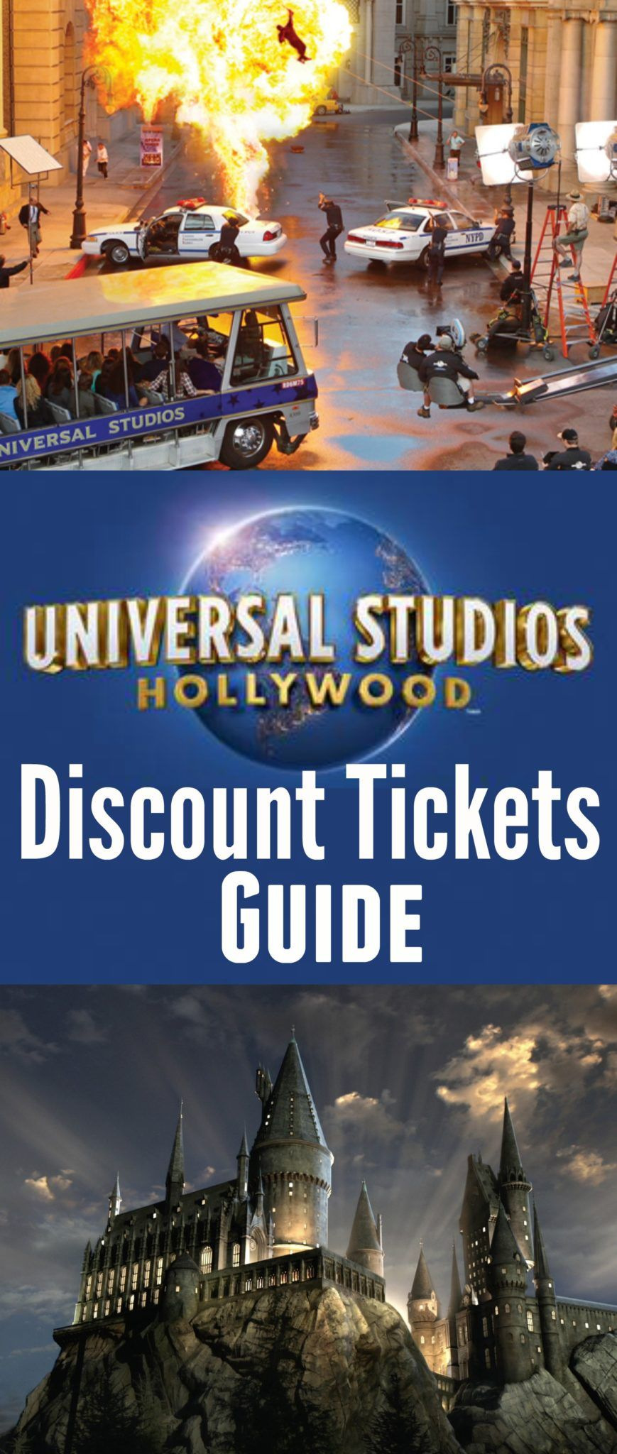 Discount universal studios hollywood tickets 2020 get