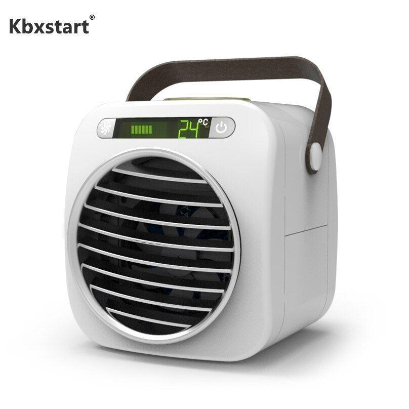 Kbxstart Air Conditioner Air Cooler Air Purifier Kbxstart Mini Personal Portable Conditioner Evaporative C Water Cooler Fan Air Cooler Evaporative Air Cooler