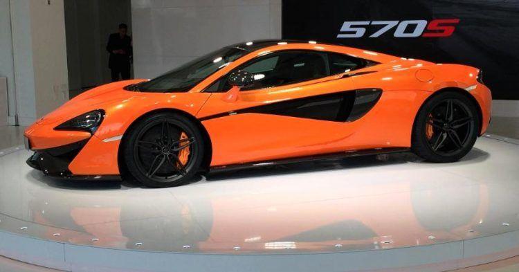 Die Top 10 Mclaren Modelle Aller Zeiten Autos Und Uhren Mclaren Sports Car Sports Car Car Model