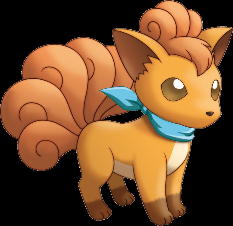 37 Vulpix Google Search Cute Pokemon Pokemon Eve Pokemon
