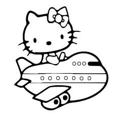 top 75 free printable hello kitty coloring pages online in