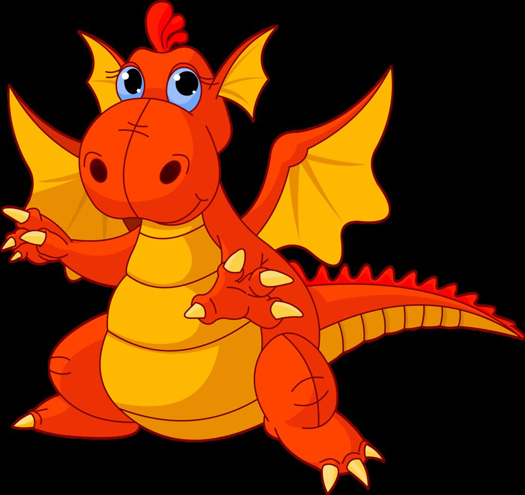 dragon       imprimibles de colores pinterest dragons clip art orange dragon clipart free
