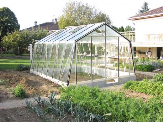 Comment Bien Choisir Votre Serre Serre Jardin Potager Sureleve Culture De Plantes