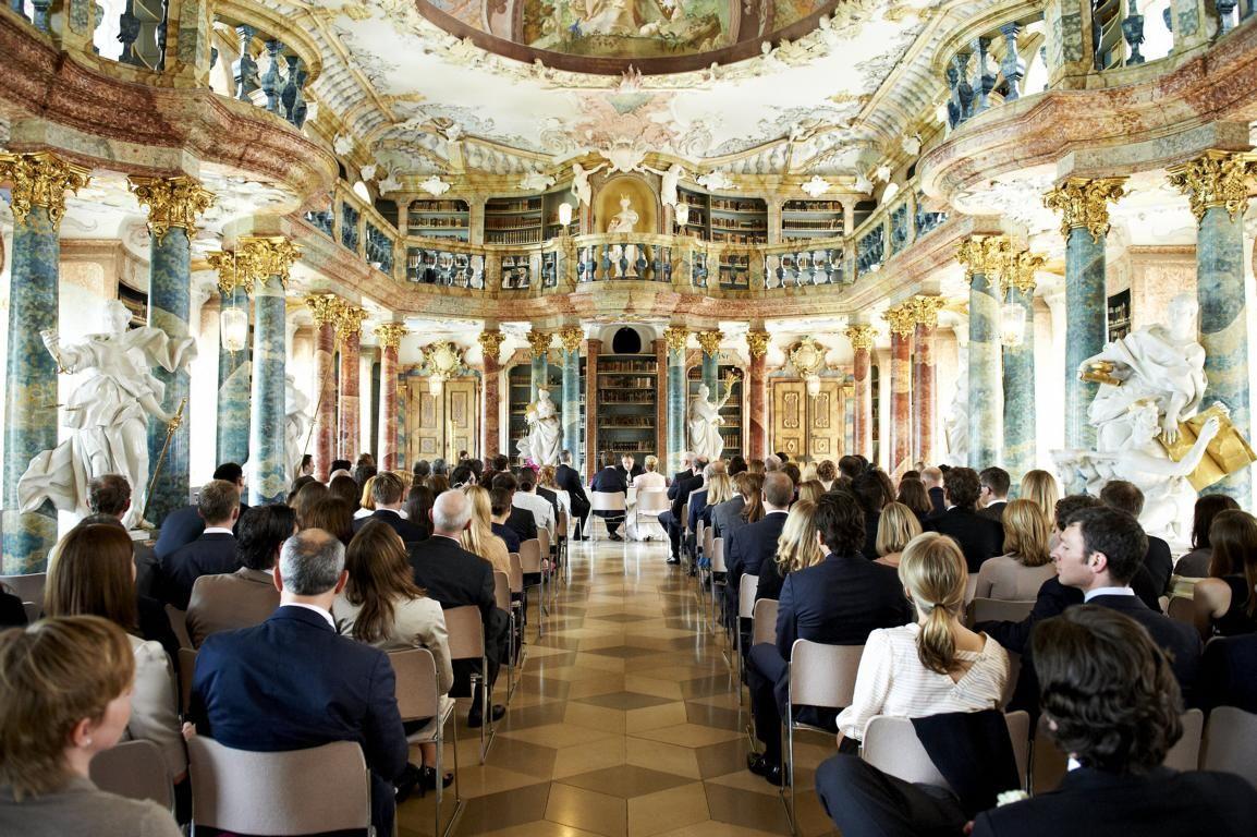 Marchenhaftes Standesamt Kloster Wiblingen Bei Ulm Standesamt Ulm Kloster