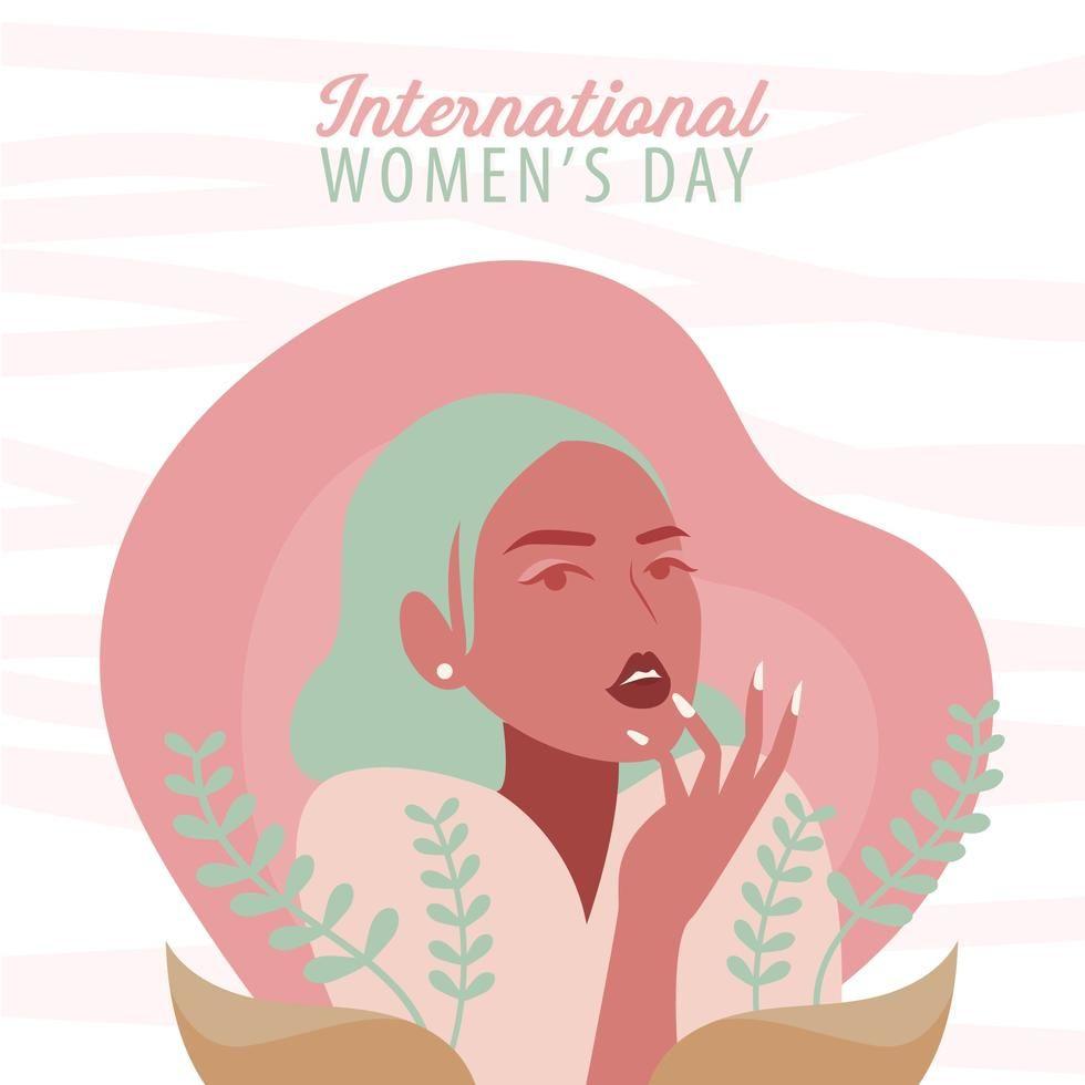 Free Download International Women S Day Vectors Vector Art Design Vector Art Vector Free