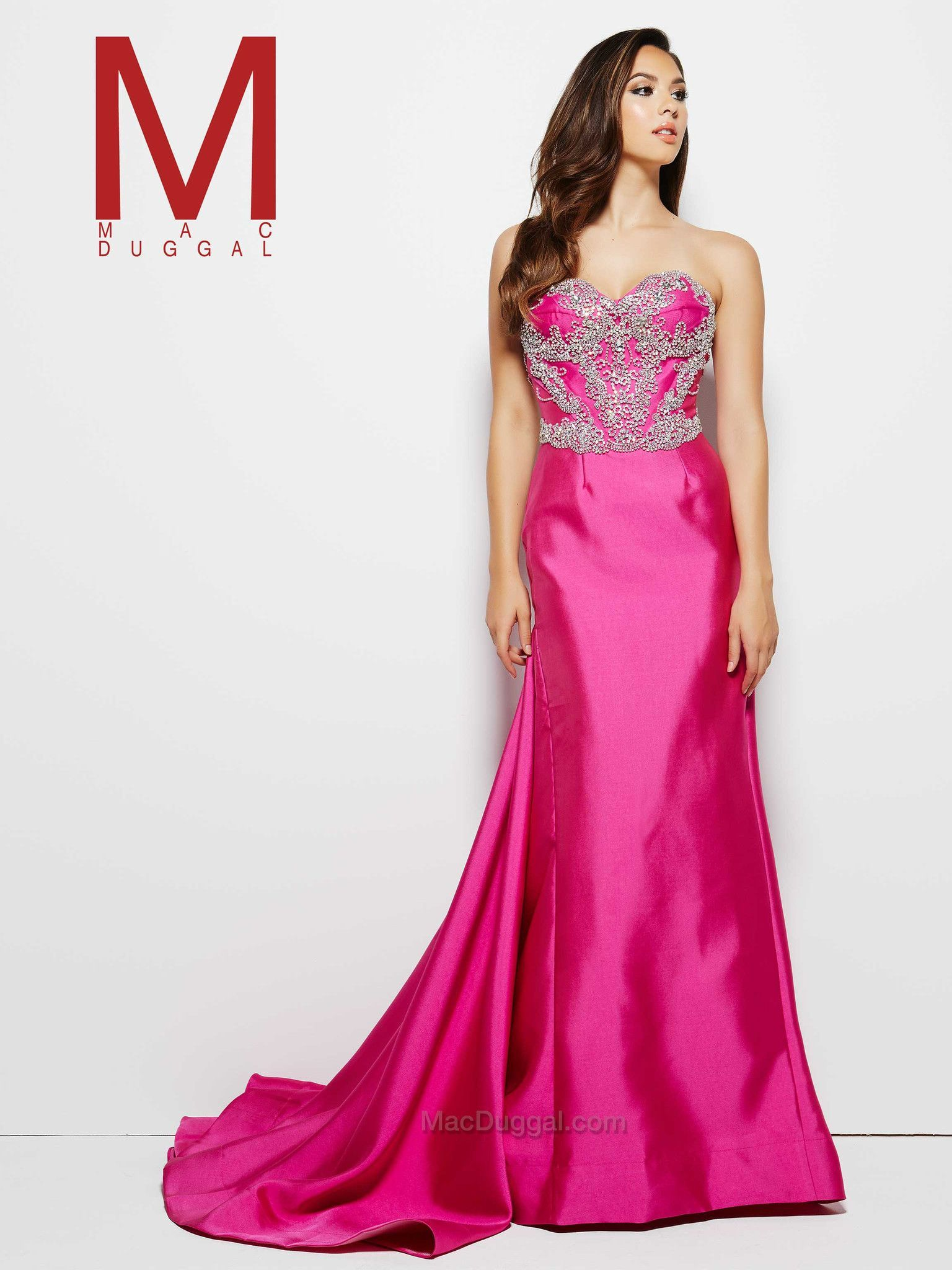 Mac Duggal 62256 | Products | Pinterest