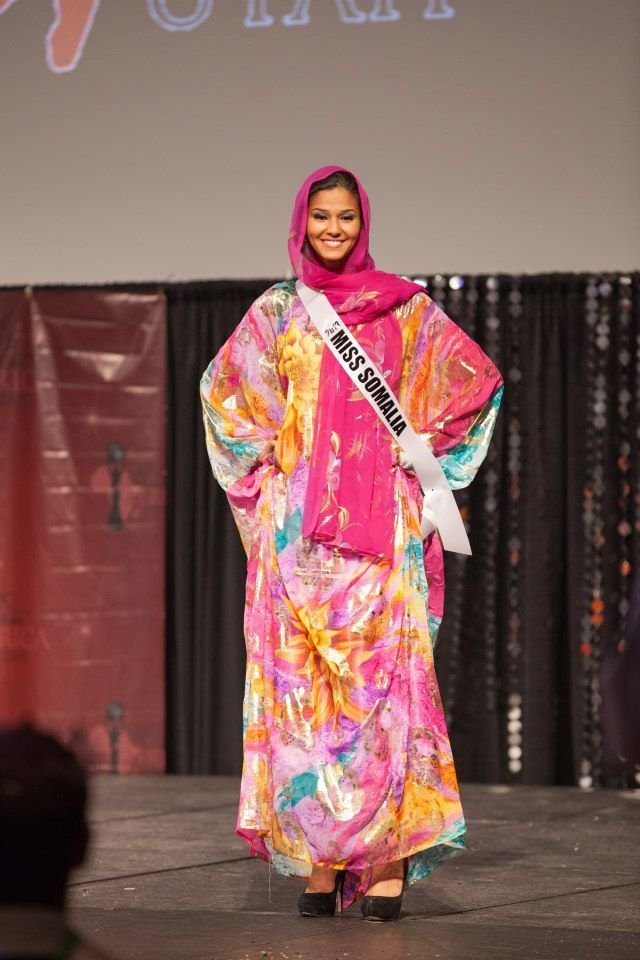 Miss Somalia 2013 | Somali females are incredibly good looking woman ...