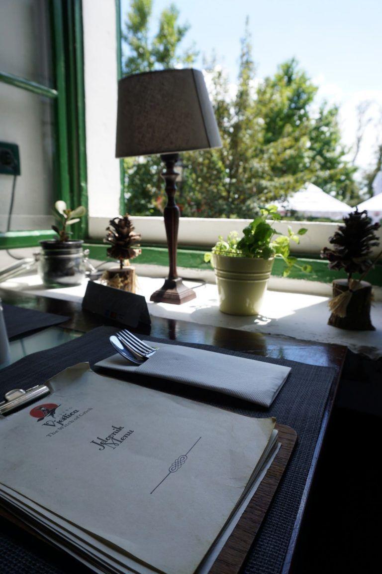 The Best Restaurant In Zagreb Croatia Hint The Locals Love It Too Zagreb Restaurant Best
