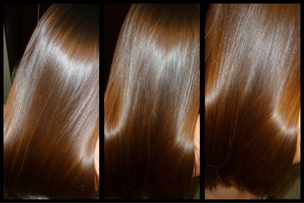 Рецепт желатинового ламинирования волос Красота 83