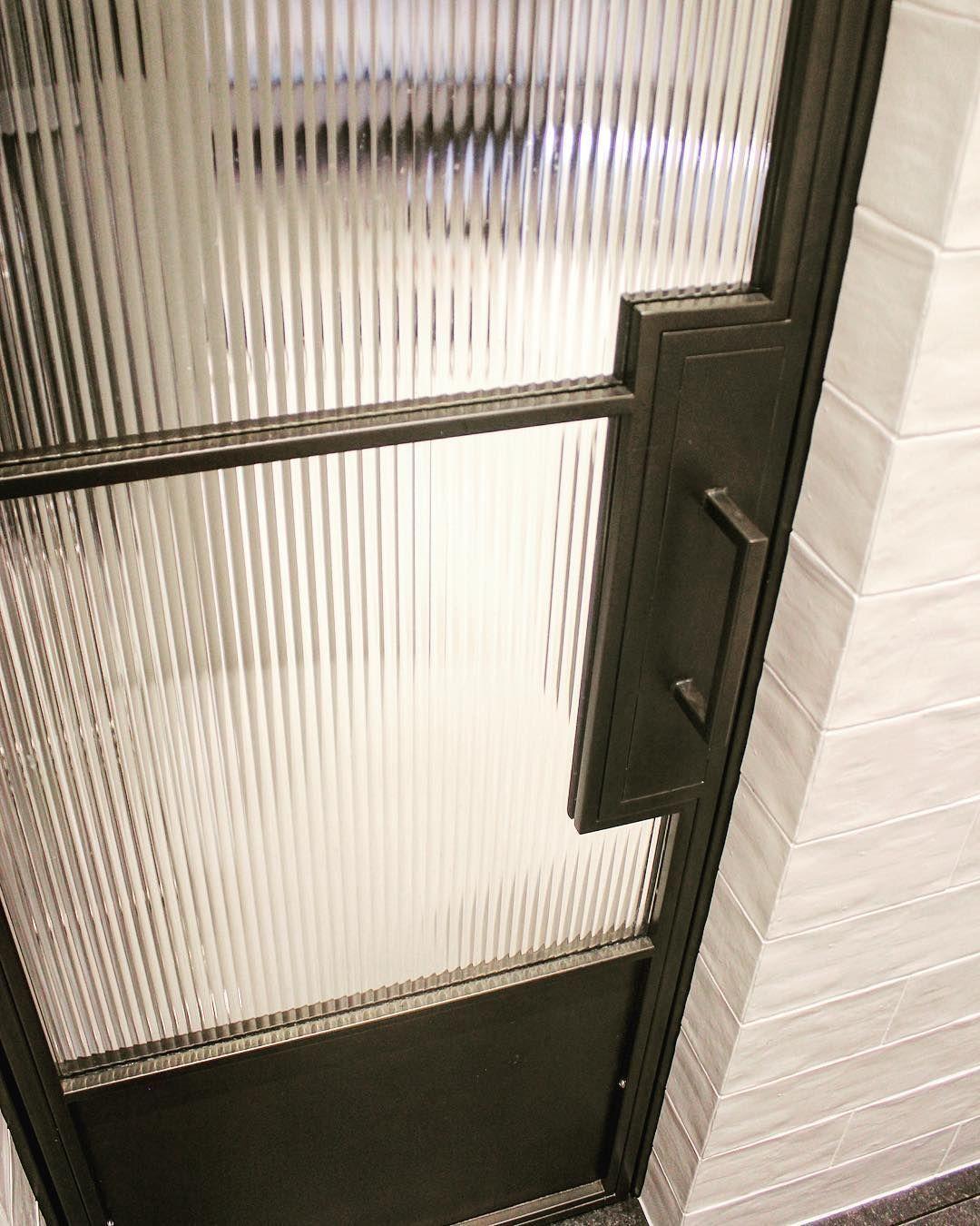 Excellent Snap Shots Glass Bathroom Door Ideas With Images Reeded Glass Glass Bathroom Door Glass Bathroom