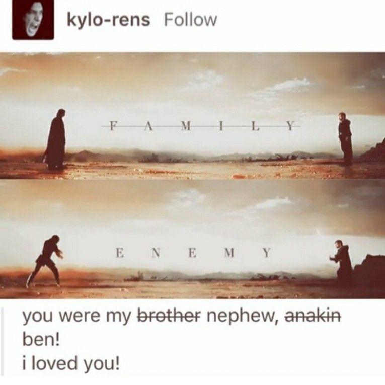 I\'m going to cry now | Star Wars | Pinterest | Guerra de las ...