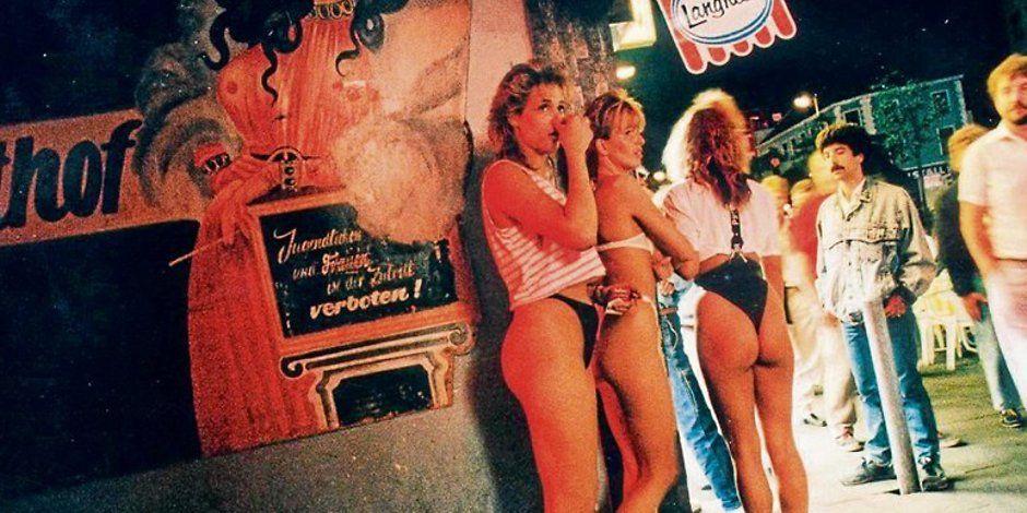 sex in den dühnen dominastudio hamburg