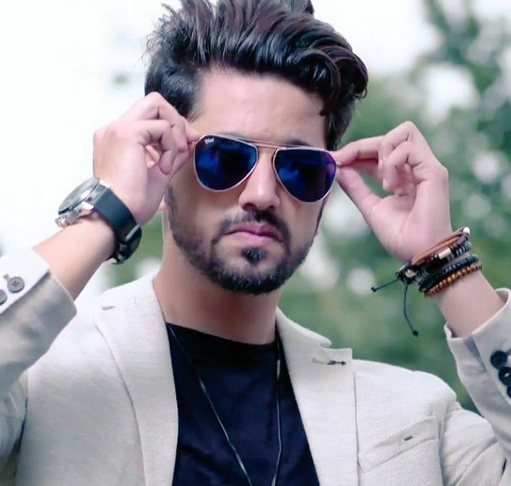 Love U Zain With Images Tv Actors Zain Imam Handsome Men