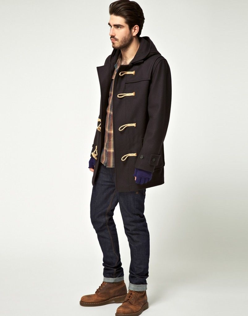Images of Winter Coats Mens - Reikian