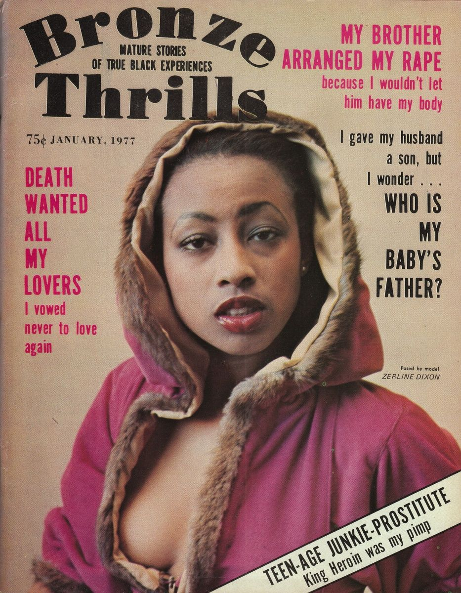 Black Teen Magazines 10