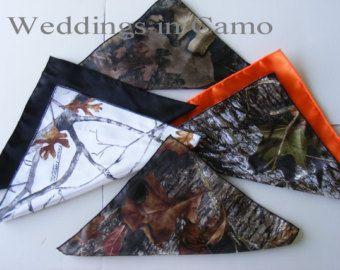 CAMO VEST camo wedding vest Two Color vest by BandJcouture on Etsy