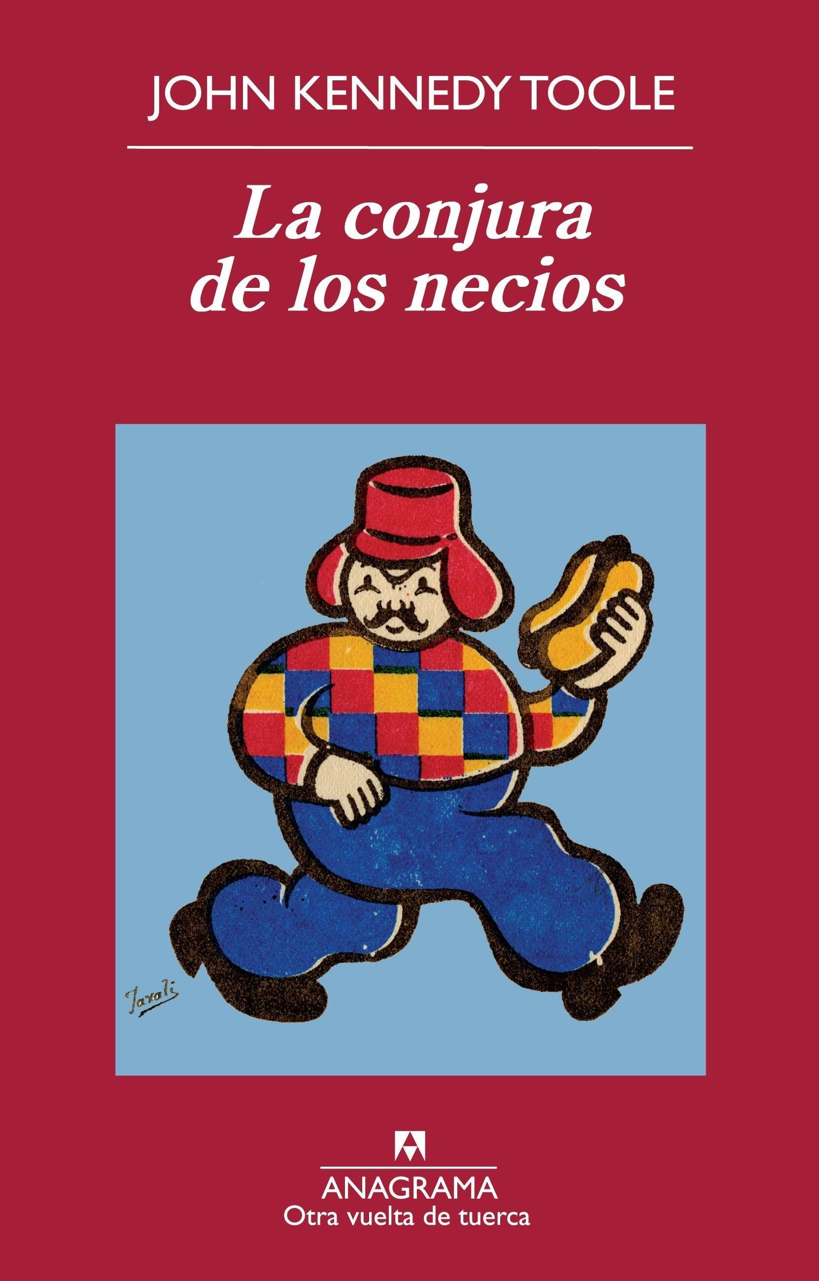 La Conjura De Los Necios Pelicula Www Libreriaalberti Com John Kennedy This Book Paperbacks