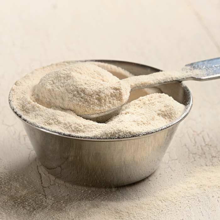 Non-Diastatic Malt Powder - 16 oz.   Barley powder, Malt ...