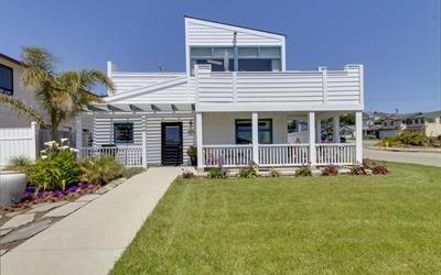 House vacation rental in Morro Bay, CA, USA from VRBO.com! #vacation #rental #travel #vrbo