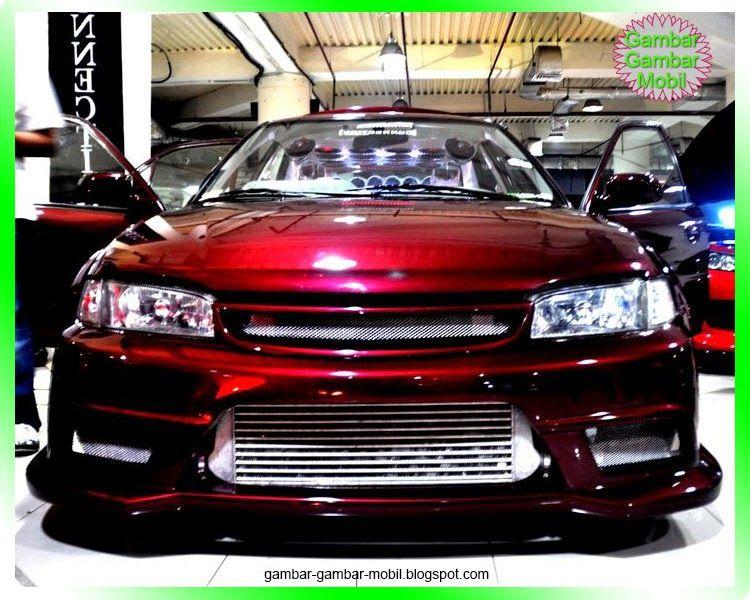 Gambar Mobil Modifikasi Gambar Gambar Mobil Mobil Modifikasi Mobil Lamborghini Gallardo