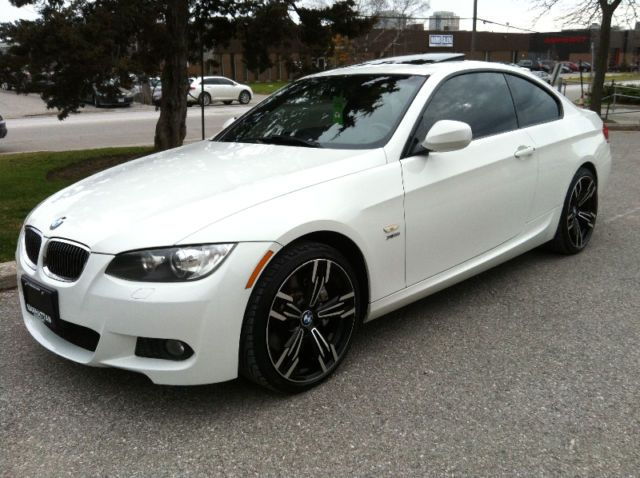 2010 Bmw 335i X Drive M Sport Pkg Nav Paddle Shift No Accident