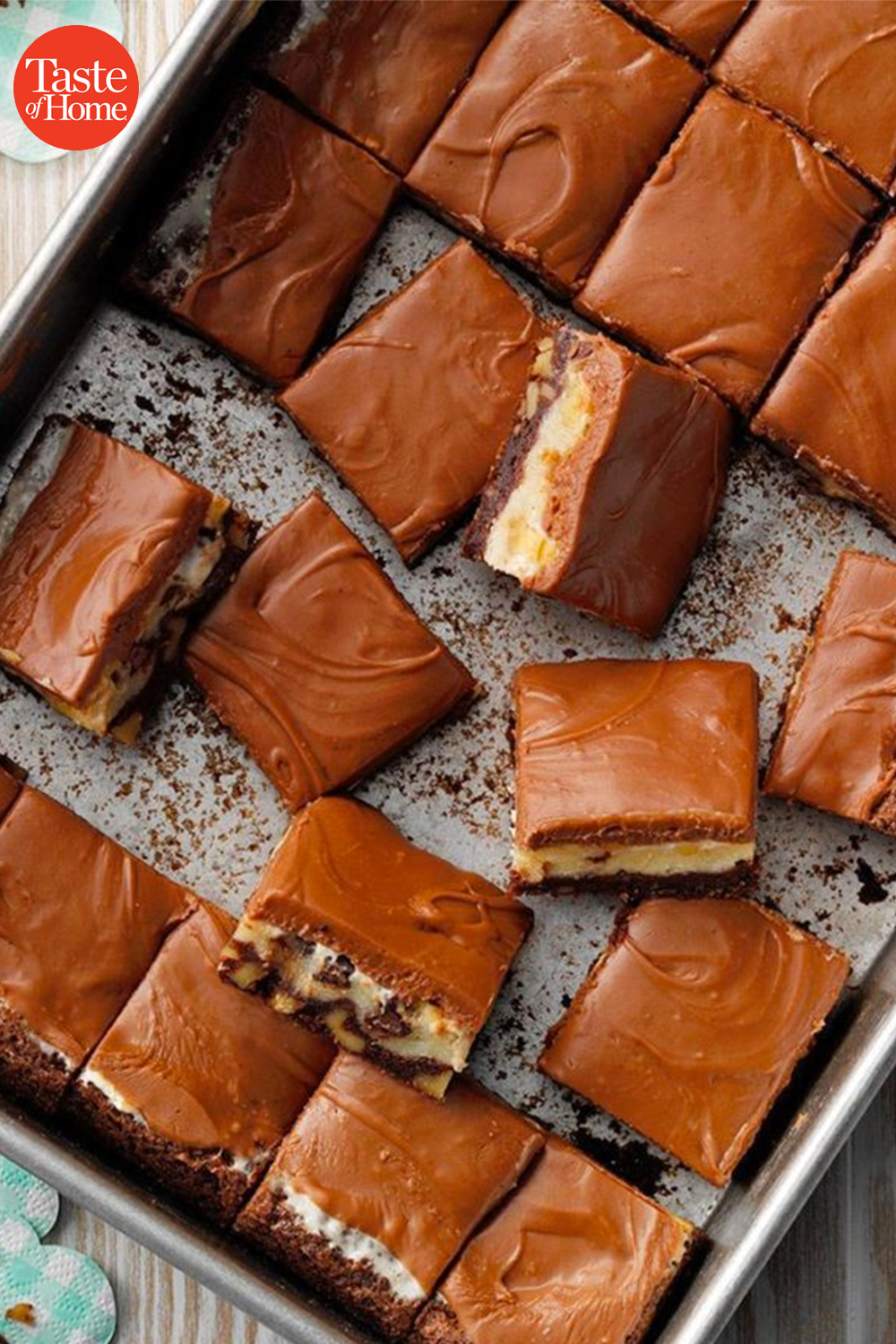 30 Dessert Recipes Your Guests Are Secretly Hoping For