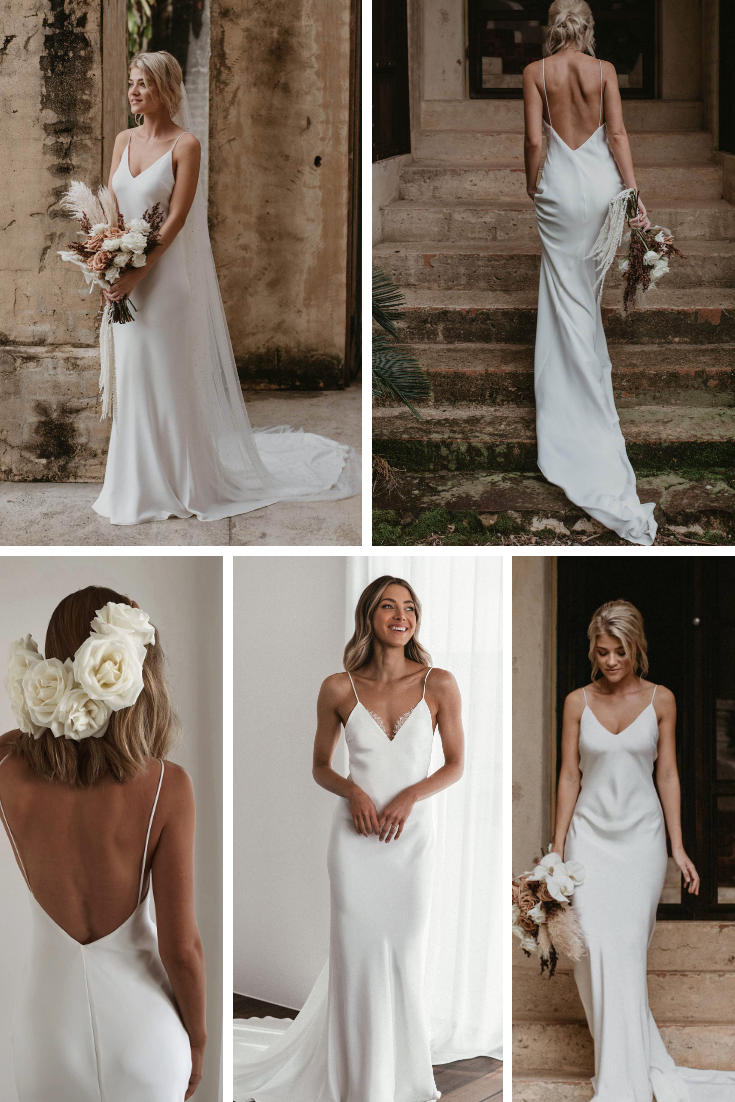 Vintage Wedding Dresses | Classic Wedding Gowns | Essense of Australia – That Special Day