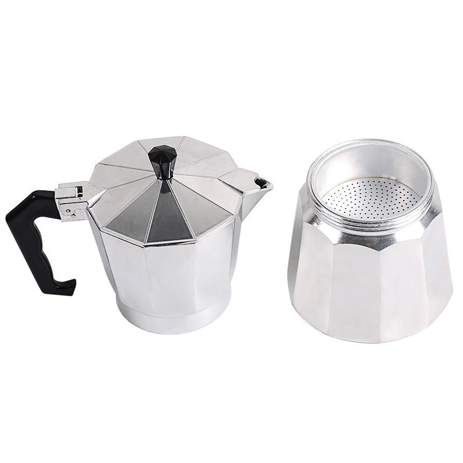 Italian espresso stove top coffee maker cupcupcupcup in
