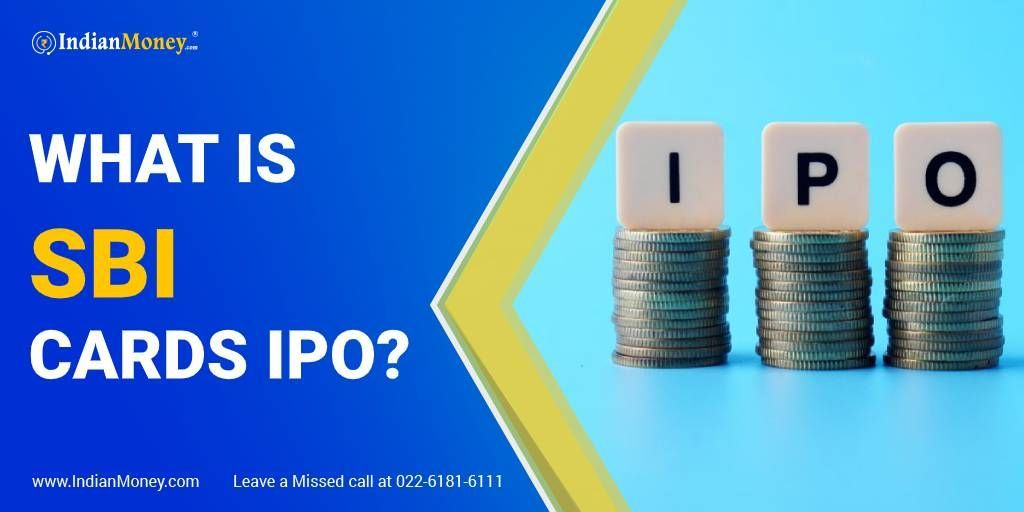 What Is Sbi Cards Ipo In 2020 Cards Credit Card Debit Card